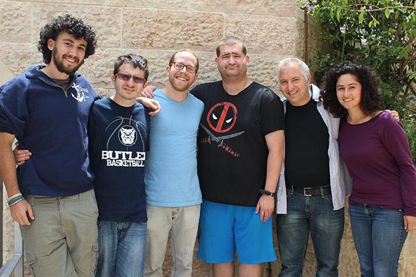 Yozma Staff